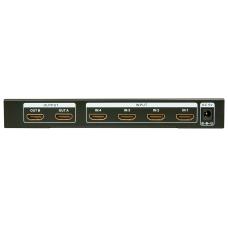 LINDY 4X2 HDMI 4K MATRICE SWITCH