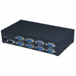 MANHATTAN VIDEO SPLITTER VGA 8 PORT