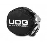 UDG HEADPHONE BAG STEEL GREY