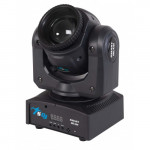 SAGITTER MOVING HEAD SMART BEAM